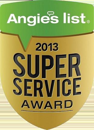 Angies List 2013 logo
